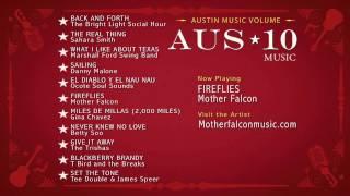 Austin Music Volume 10