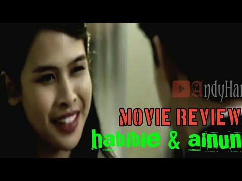 Movie Review Habibie Ainun Full Movie  - Inspirasi Kehidupan