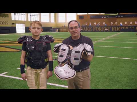Player Down - Youth Sports Injury Educational Video