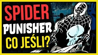 Co jeśli Peter Parker zostałby Punisherem? - Komiksowe Ciekawostki
