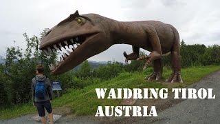 Waidring am Steinplatte Tirol Austria