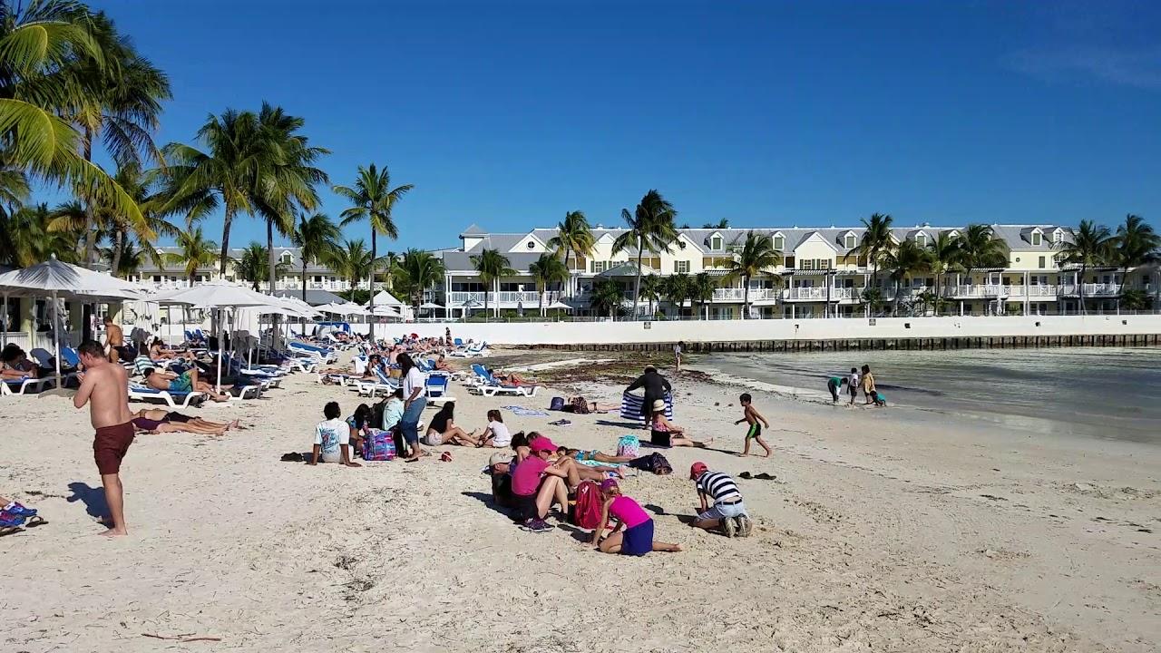 Ponce De Leon South Beach In Key West