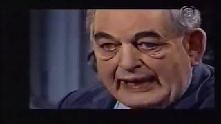 Mogens Glistrup fremmeddebat på TV3 [1997]