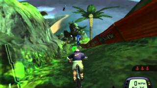 PS2 Longplay [021] Downhill Domination (Part 1 of 2)