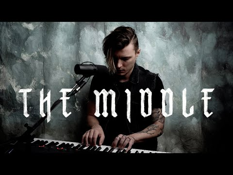 The Middle - Jimmy Eat World (Cal Trask Cover)