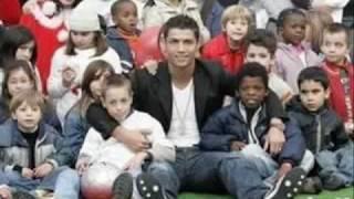 Gambar cover Cristiano Ronaldo Keep You Much Longer