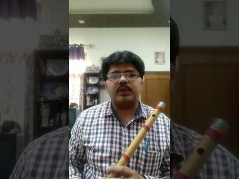 Desh Bhakti Song Sare Jahan Se Acha On Flute