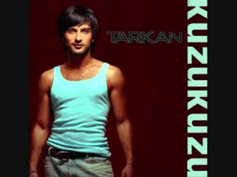 Tarkan - Kuzu Kuzu (aranan remix)