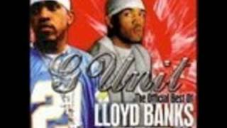 Repeat youtube video Lloyd Banks 50 Cent If I Could Go