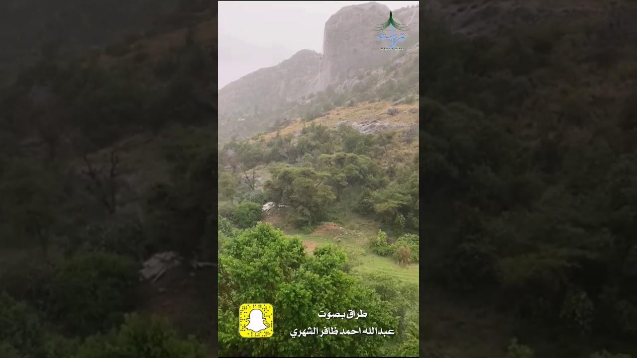 طراق بصوت عبدالله احمد ظافر الشهري🎤