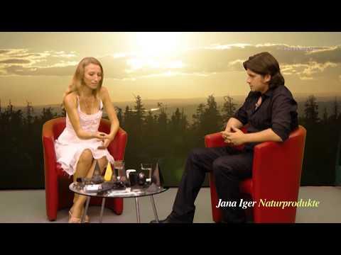 Jana Iger im Interview Spezial Teil 2