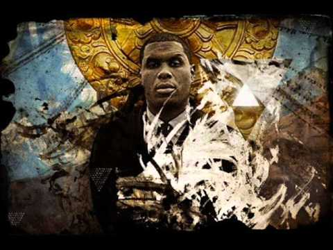 Jay Electronica - Control verse (Audio)