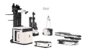 The differential value of our automated guided robots lies in their cutting-edge technology. depending on type load to be moved and application to...
