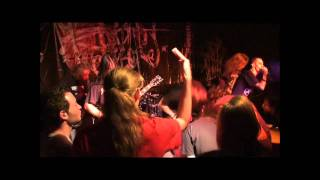 Road To Nowhere - Breakdown Of Society Live @ Downstairs (2010)