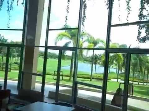 Khao Kheow Golf Course, Pattaya