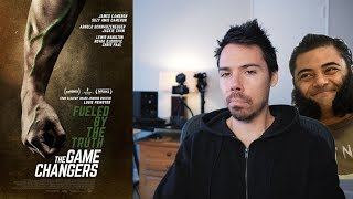 The Game Changers Review: Least Inspiring Vegan Documentary