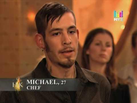 Сериал Адская кухня (США)/Hell's Kitchen 1 сезон, серия1