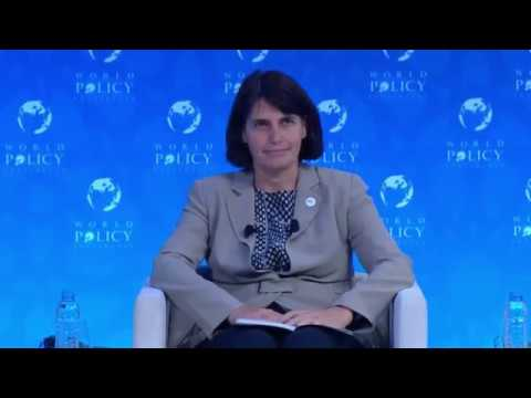 WPC 2019 - Plenary session 5: The politicization of the international system of payments
