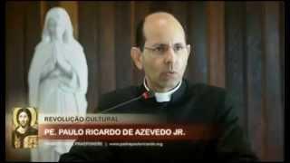 Padre Paulo Ricardo - Novelas e marxismo cultural