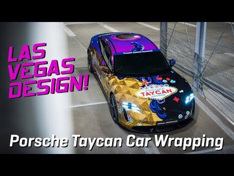 "porsche-taycan-""las-vegas-design""-by-timo-wuerz-|-signal-design-|-car-wrapping"