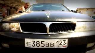 Teaser Тест - Драйв Mitsubishi Diamante 2.5 '97 (Скоро)
