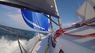 J/121 Offshore - Annapolis- Newport