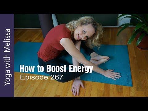 Namaste Yoga 267 Harmonize Your Energy