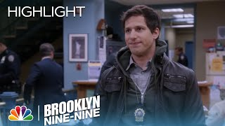 Brooklyn Nine-Nine - The Ebony Falcon Loves Yogurt (Episode Highlight)
