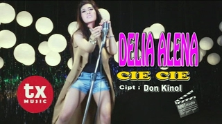 Delia Alena - Cie Cie ( Official Music Video HD )