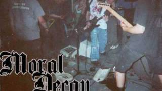 Moral Decay - I Quit