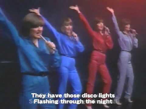 ノーランズ - セクシー・ミュージック(1981)
