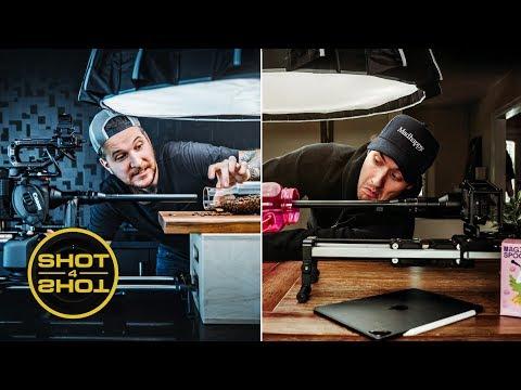 PROBE LENS BATTLE - Shot 4 Shot Ft. Daniel Schiffer