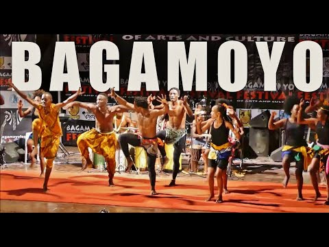 Bagamoyo Festival of arts and culture (Tanzania 2016)