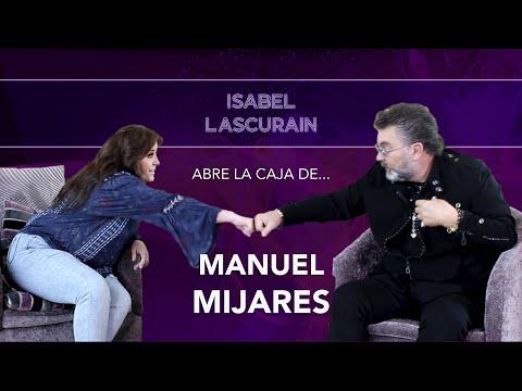 Manuel Mijares: Alguna vez lo compartimos TODO