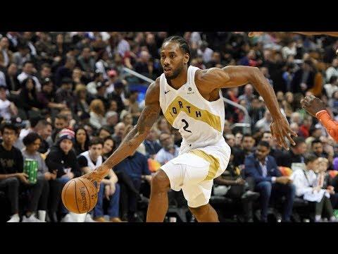 NBA Washington Wizards vs Toronto Raptors   Nov 23,  2018