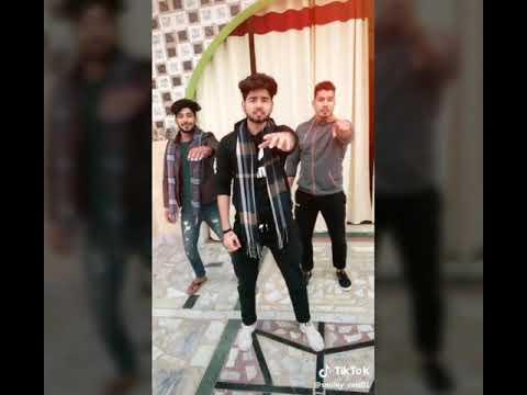 Trending song in tik tok I Teri Pyari Pyari Do Akhiyan I funny too