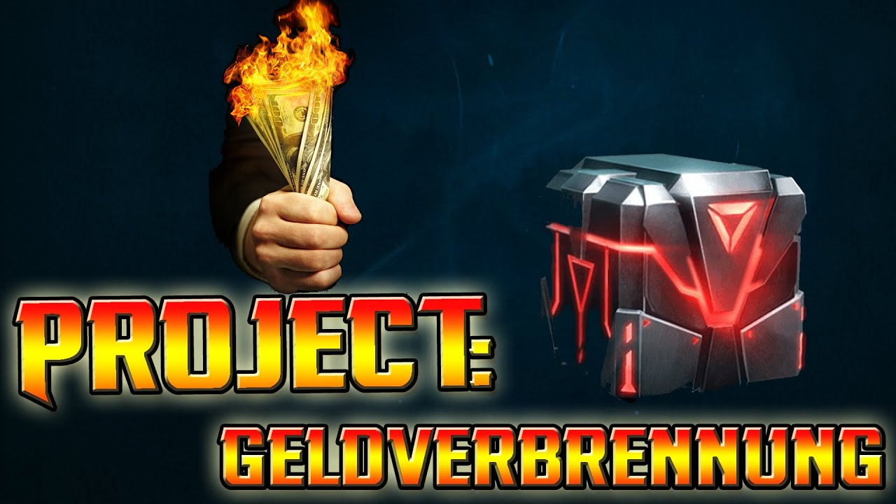 Project: Geldverbrennung | Hextech Crafting Unboxing | League Of Legends    YouTube