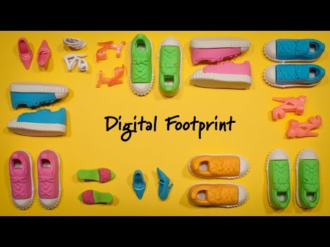 Live My Digital for students: Digital Footprint