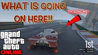 THESE RACES CLOSE! ( GTA 5 STUNTS AND RACES) WITH ITSREAL85
