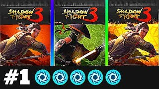 Shadow Fight 3 Legendary League Pack/Chest Opening! #1