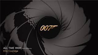 007 ǀ All Time High - Rita Coolidge