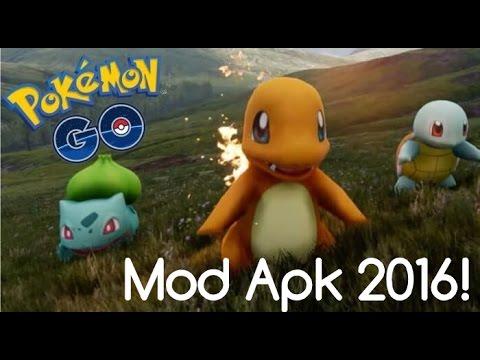 game pokemon go offline mod apk download