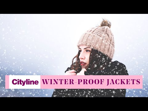 5 Popular Jacket Brands That Can Actually Withstand A Canadian Winter