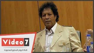 قذاف الدم: مصر والجزائر أكثر المتضررين من الوضع فى ليبيا