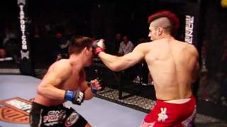 Trailer de l'UFC 120 - Bisping vs Akiyama sous-titré en Français