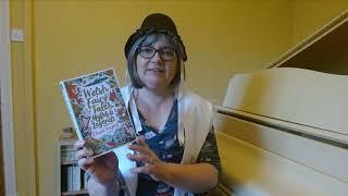 Storytime: The Fairy Harp, a Welsh Fairy Tale | author read aloud | read along