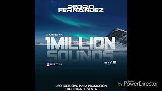 1Million Sounds Enero 2019 (Pedro Fernández)