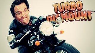 RIEN NE PEUT STOPPER JIM ! - Turbo Dismount (3)