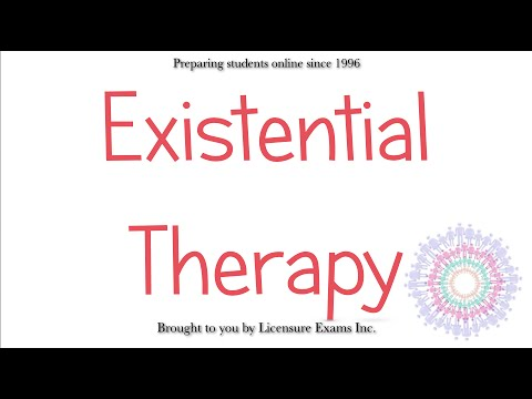 existential approach vs mindfulness Existential-humanistic psychology and mindfulness existential-humanistic psychology has played an important role in the treatment of psychopathologies by looking at individuals as a whole person and living in a socially interconnected and holistic world.