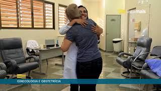 O Centro Prudentino de Oncologia está na Lista Mais